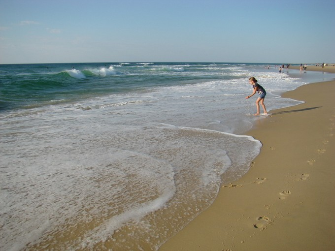 biscarosse fin octobre 2011,dune du pyla Dsc09627