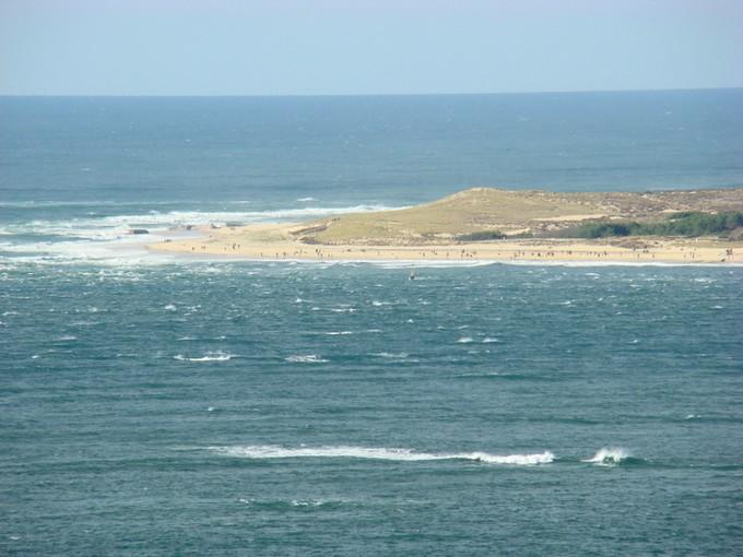 biscarosse fin octobre 2011,dune du pyla Dsc09813
