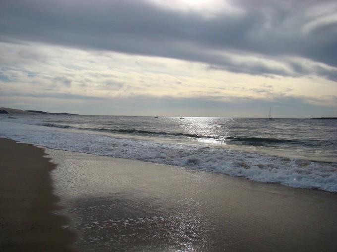 biscarosse fin octobre 2011,dune du pyla Dsc09819