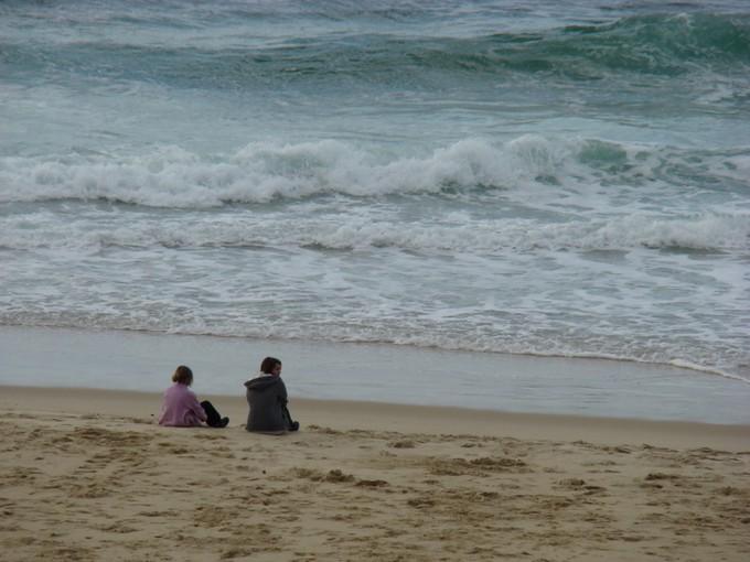 biscarosse fin octobre 2011,dune du pyla Dsc09914