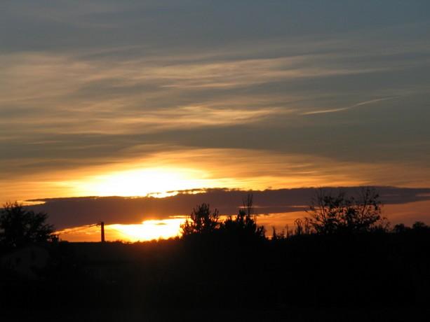 LES COUCHERS DE SOLEIL. et lever de soleil Img_0096