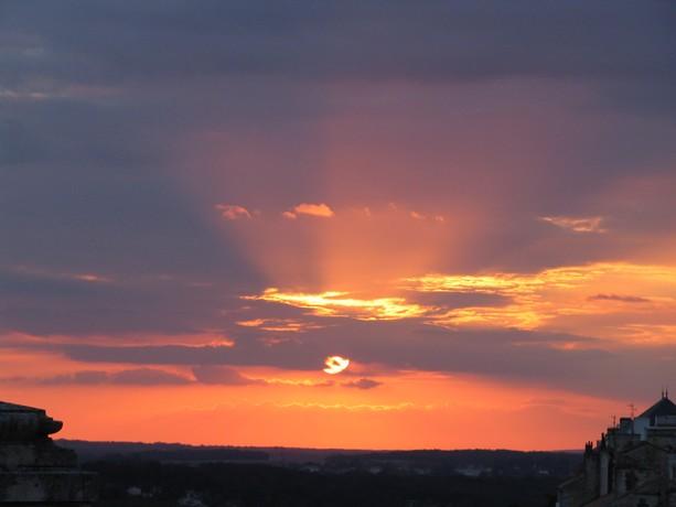 LES COUCHERS DE SOLEIL. et lever de soleil Img_0101