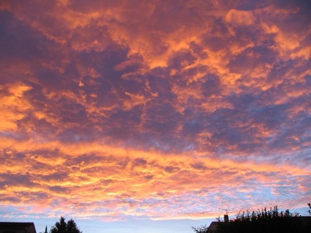 LES COUCHERS DE SOLEIL. et lever de soleil Img_0149