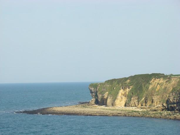 mon voyage en normandie, Courseuilles, Arromanche, OMAHA, Port en Bessin, Douvres la Delivrande Point_12