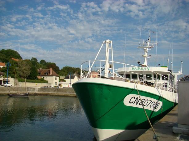 mon voyage en normandie, Courseuilles, Arromanche, OMAHA, Port en Bessin, Douvres la Delivrande Port_e14