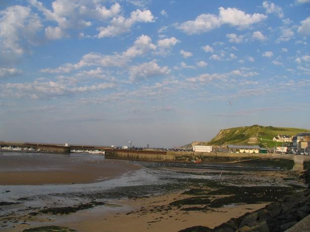 mon voyage en normandie, Courseuilles, Arromanche, OMAHA, Port en Bessin, Douvres la Delivrande Port_e18