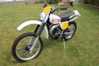 DTMX 125cc Membres / Modèles endurisés 00517110