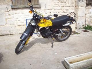 DTMX 125cc Membres / Modèles endurisés 100_0310
