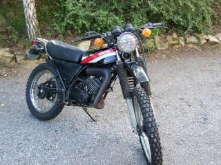 DTMX 125cc Membres / Mod. 1980 100_1310