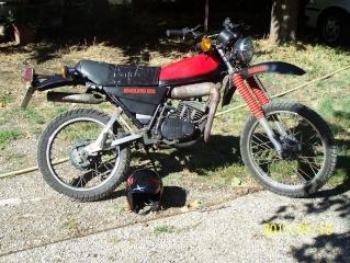 DTMX 125 cc MEMBRES : Personnalisées 100_2311