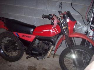 DTMX 125 cc MEMBRES : Personnalisées 100_3110