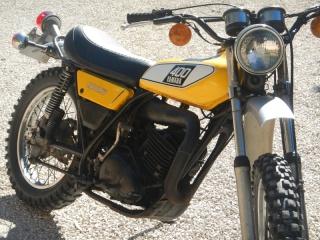 DTMX 250 et 400cc Membres 11111