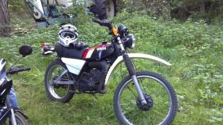DTMX 125 cc Membres / Mod. 1979 15102010