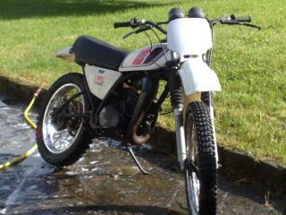 DTMX 125cc Membres / Modèles endurisés 17052014