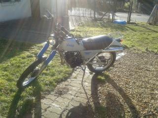 DTMX 125 cc MEMBRES : Personnalisées 2012-011