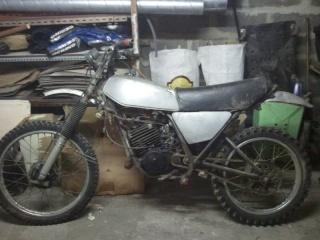 DTMX 125 cc MEMBRES : Personnalisées 2012-110