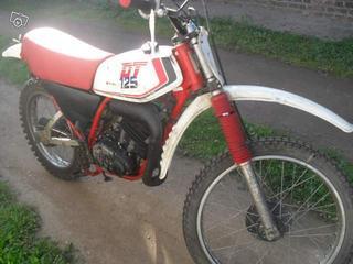 DTMX 125cc Membres / Mod. 1986 27027110