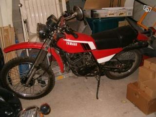 DTMX 125 cc Membres / Mod. 1979 47107111