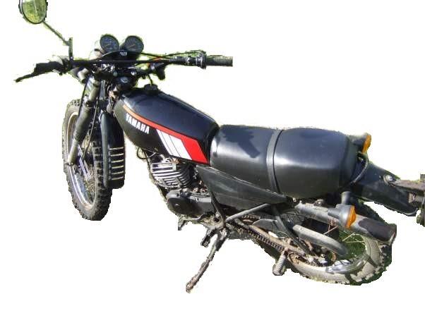 Les différents modèles de 125 DTMX 79_710