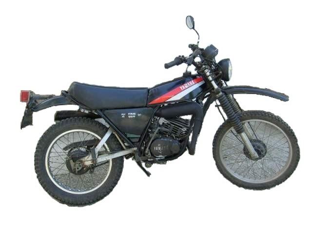 Les différents modèles de 125 DTMX 80_0111