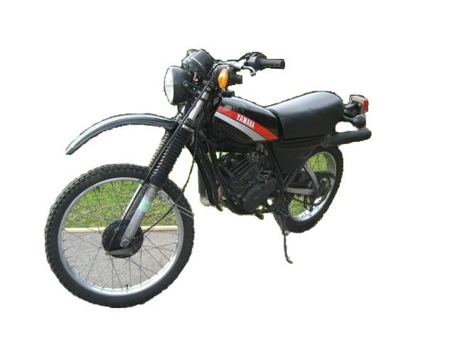 Les différents modèles de 125 DTMX 80_0210