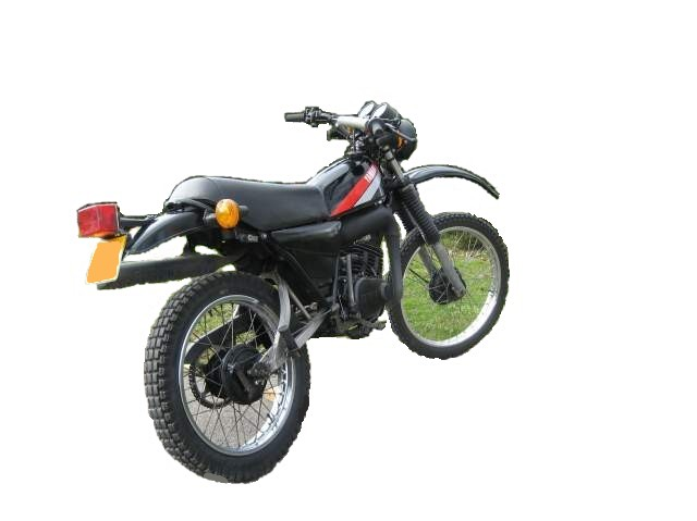 Les différents modèles de 125 DTMX 80_0310