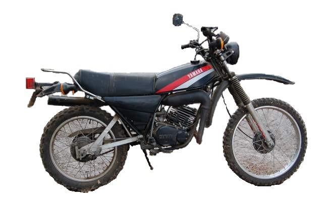 Les différents modèles de 125 DTMX 80_0911