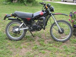 DTMX 125 cc MEMBRES : Personnalisées 92308410
