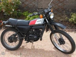 DTMX 125cc Membres / Mod. 1978 Captur10