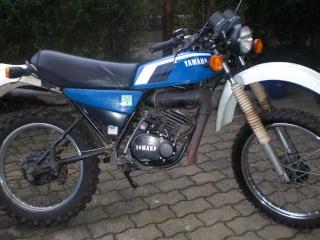 DTMX 125 cc Membres / Mod. 1979 Cimg0110