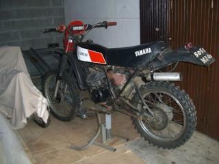 DTMX 125cc Membres / Mod. 1978 Cimg1810