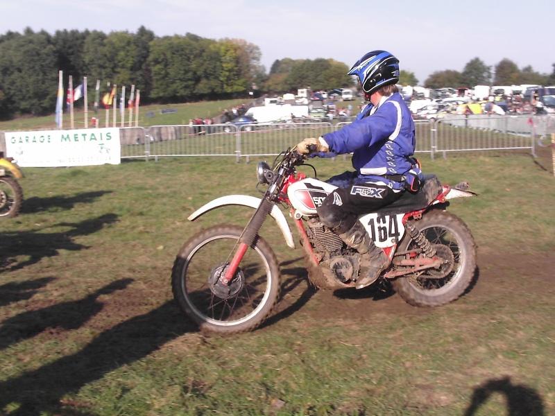 Norman scramble 2008 Dcfc0048