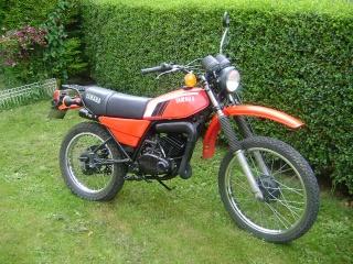 DTMX 125 cc Membres / Mod. 1979 Dsc00612