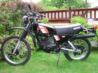 DTMX 125cc Membres / Mod. 1981 Dsc02910