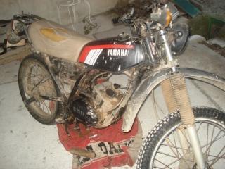 DTMX 125 cc Membres / Mod. 1979 Dsc04010