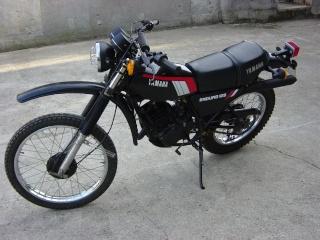 DTMX 125 cc Membres / Mod. 1979 Dsc04710