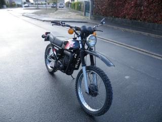 DTMX 125cc Membres / Mod. 1981 Dscf1010