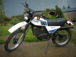 DTMX 125 cc Membres / Mod. 1979 Dsci0811