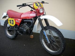 DTMX 125cc Membres / Modèles endurisés Dsci1710