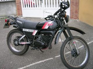 DTMX 125cc Membres / Mod. 1981 Dscn1913