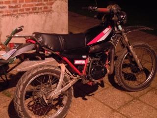 DTMX 125cc Membres / Mod. 1980 Dscn2010