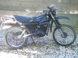DTMX 125 cc MEMBRES : Personnalisées Dscn2310