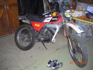 DTMX 125cc Membres / Mod. 1978 Dscn4713