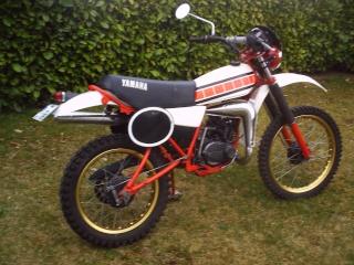 DTMX 125cc Membres / Modèles endurisés Dtmx_b20