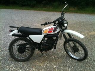 DTMX 125cc Membres / Mod. 1977 Fb68z10