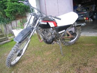 DTMX 125 cc MEMBRES : Personnalisées Img48610