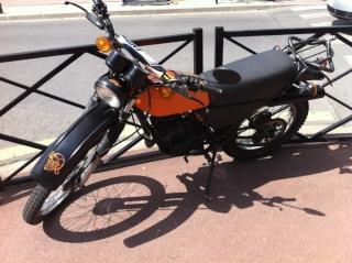 DTMX 125 cc MEMBRES : Personnalisées Img_0510