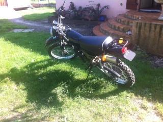 DTMX 125 cc MEMBRES : Personnalisées Img_0810