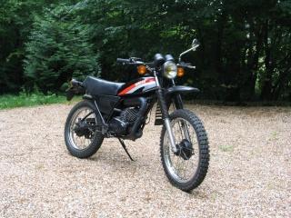 DTMX 125 cc MEMBRES : Personnalisées Img_6510