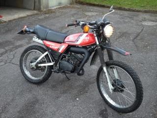 DTMX 125 cc MEMBRES : Personnalisées Img_8910